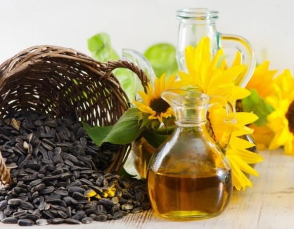 Основним покупцем вітчизняної олії вже 10 років поспіль залишається Індія – Інститут аграрної економіки фото, ілюстрація