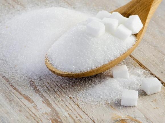 С начала сезона в Украине произвели 1,5 млн тонн сахара фото, иллюстрация