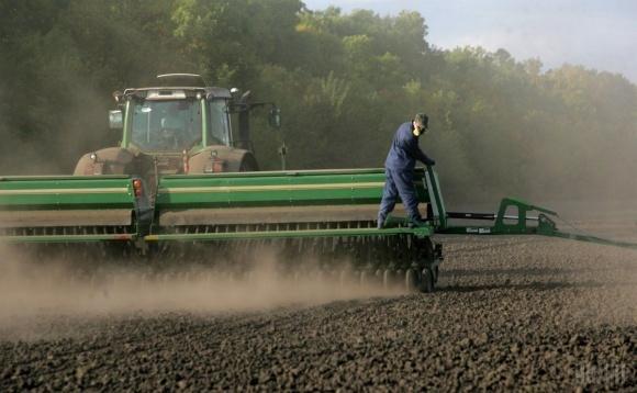 Уряд провалив програму держпідтримки фермерів на 2018 р – АФЗУ фото, ілюстрація