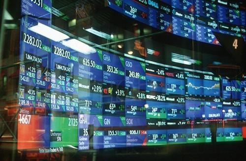 Украинские агрокомпании за год потеряли 22% стоимости на мировых биржах фото, иллюстрация