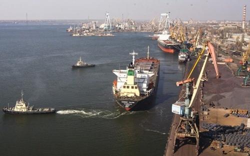 Уряд пропонує пілотний проект з передачі портів «Ольвія» та «Херсон» у концесію фото, ілюстрація