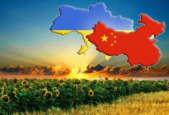 Украина и КНР подписали Программу инвестиционного сотрудничества в АПК фото, иллюстрация