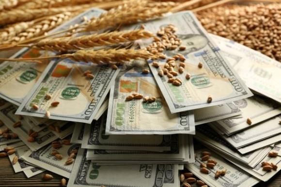 Украина может проиграть лондонский суд, если не заплатит по китайскому зерновому кредиту  фото, иллюстрация