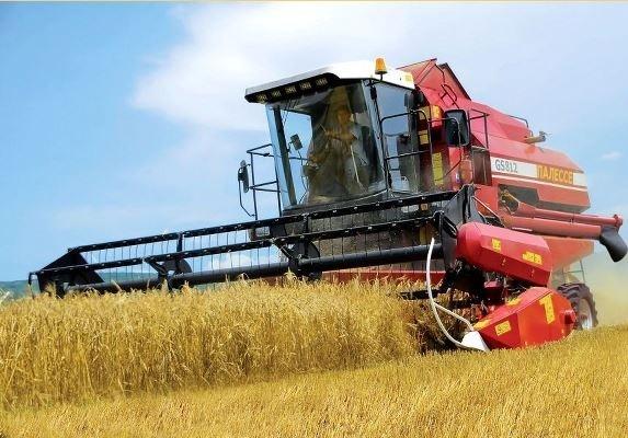 Программа компенсации за сельхозтехнику: список производителей стал больше фото, иллюстрация