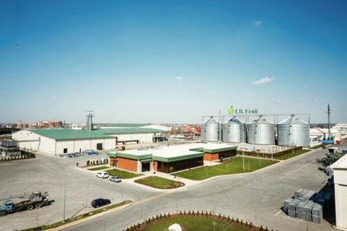 Виробник соків Galicia запустив завод з виробництва пектину фото, ілюстрація