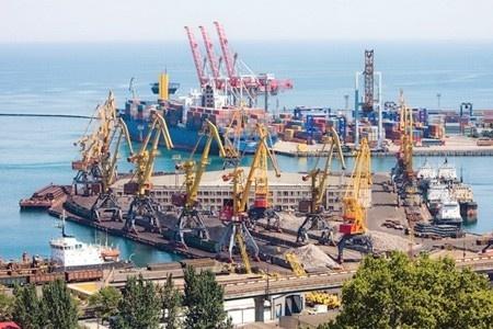 АМПУ і Louis Dreyfus підпишуть угоду про збільшення вантажообігу в Одеському порту фото, ілюстрація