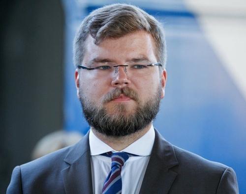 """Кабмін затвердив Кравцова на посаді голови правління """"Укрзалізниці""""  фото, ілюстрація"""