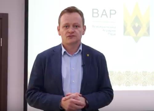 Аграрії застерігають Прем'єр-Міністра від прийняття постанови про заборону ввезення в Україну окремих пестицидів фото, ілюстрація