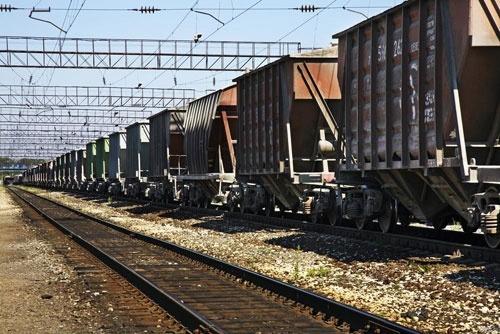 «Укрзалізниця» введе рух поїздів за графіком, - Рязанцев фото, ілюстрація