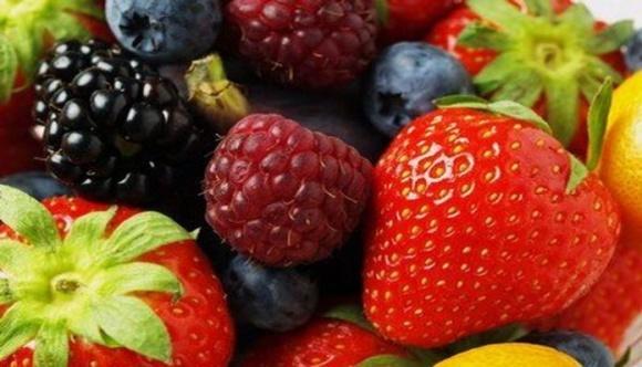 Экспорт плодово-ягодной продукции из Украины в первом полугодии вырос на 60% фото, иллюстрация