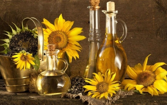 Из-за мирового избытка растительного масла Украина может потерять более $100 млн  фото, иллюстрация