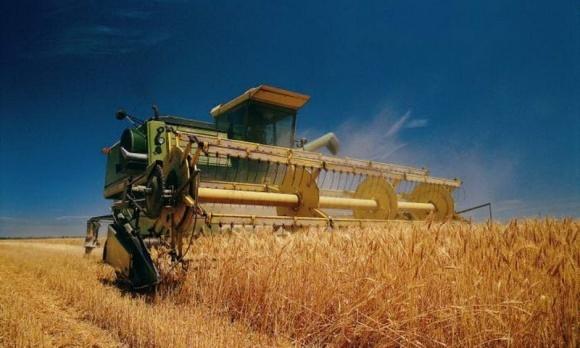 Україна може вдвічі збільшити урожайність зернових - УЗА фото, ілюстрація
