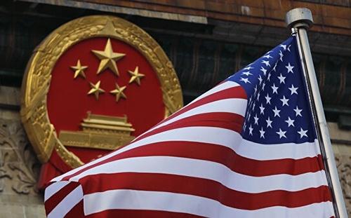 Китай та США на торговельних переговорах досягли істотного прогресу фото, ілюстрація