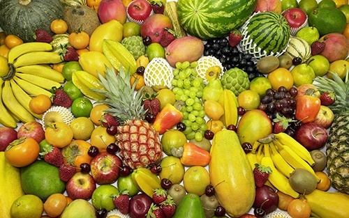 У Кіровоградській області вирощують екзотичні фрукти фото, ілюстрація