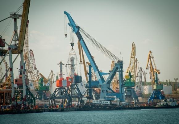 Українські порти в Азовському морі частково розблоковано фото, ілюстрація