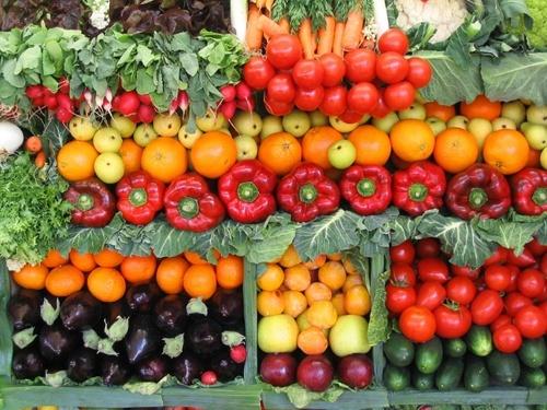 Україна стала головним ньюcмейкером сезону на плодоовочевому ринку ОАЕ фото, ілюстрація