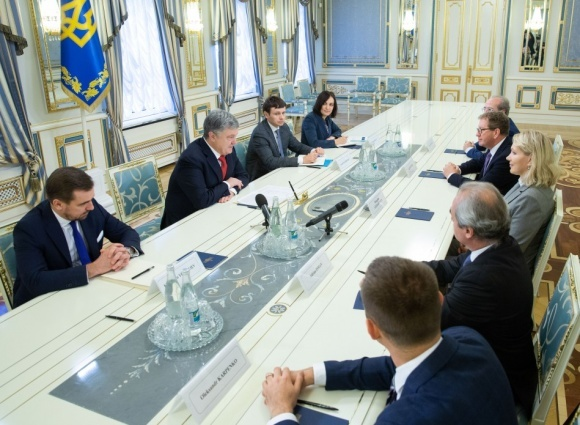 Компанія Louis Dreyfus Company планує збільшити інвестиції в Україну фото, ілюстрація