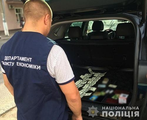 Жителі Кіровоградщини намагалися незаконно перереєструвати підприємство фото, ілюстрація