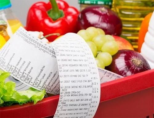 В Украине вырастут цены на ряд важных продуктов: что подорожает фото, иллюстрация