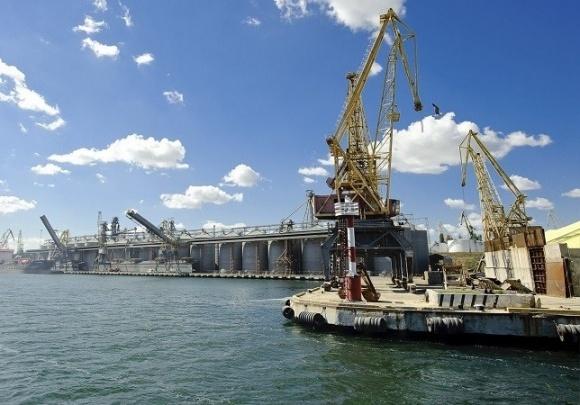 «Кернел» готується запустити другий термінал в «Чорноморську» фото, ілюстрація