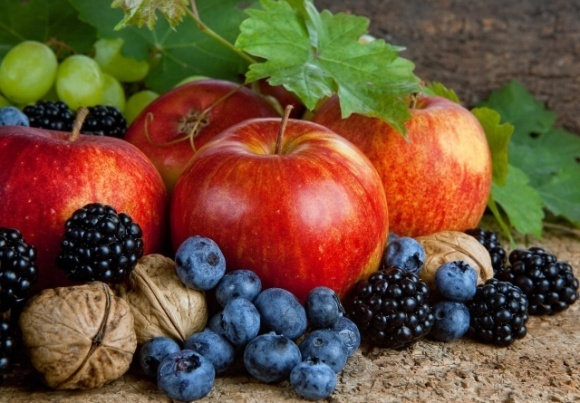 Топ-3 плодово-ягодной продукции, которая принесла наибольшую экспортную выручку фото, иллюстрация