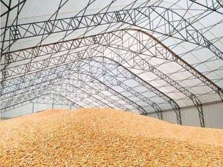 Україні потрібно $4,5-8 млрд інвестицій на нові зерносховища фото, ілюстрація