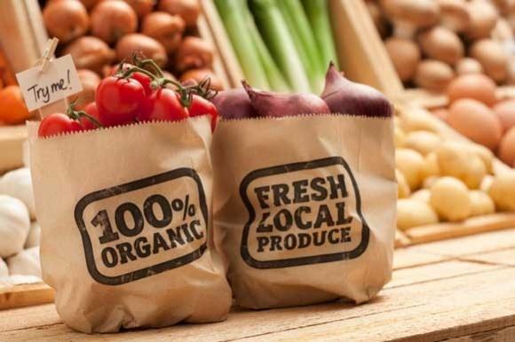 Казахстан має всі умови стати провідним виробником органічної сільгосппродукції - ФАО фото, ілюстрація