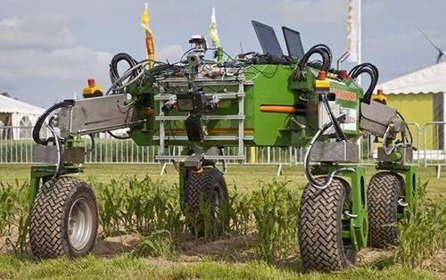 Як роботи змінюють сільське господарство: досвід світових компаній фото, ілюстрація