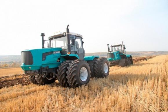 Харьковский тракторный завод завершил 2017 год с прибылью фото, иллюстрация