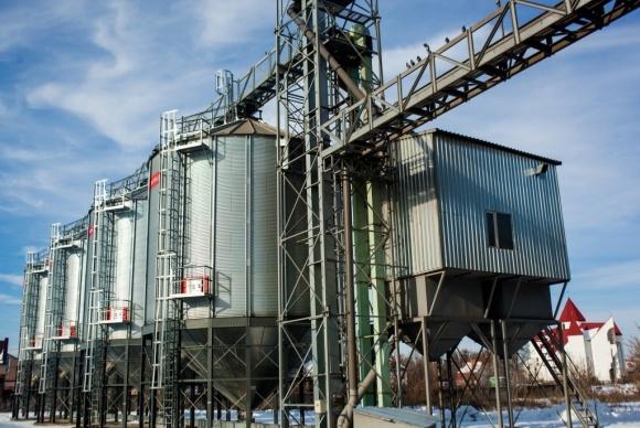 Сушіння зерна забирає значну частку прибутку аграріїв  фото, ілюстрація