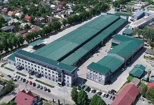 В Ровенской области открыли завод по производству сельхозтехники фото, иллюстрация