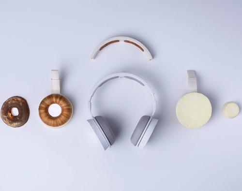 У Фінляндії створили органічні навушники з грибів та дріжджів фото, ілюстрація