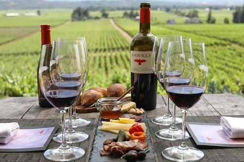 Єврокомісія буде розвивати виноробство в селах України фото, ілюстрація