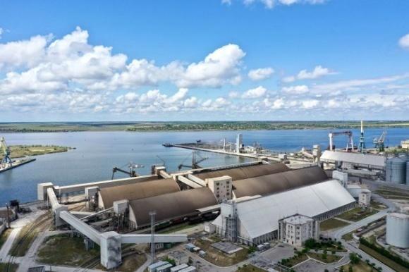 Порт «НИКА-ТЕРА» обработал 7,38 миллионов тонн грузов в 2020 году фото, иллюстрация
