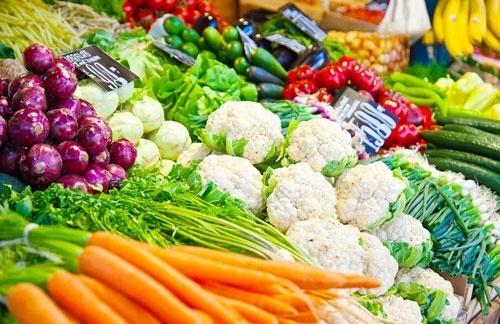 ТОП-5 органических плодоовощных культур по объемам производства фото, иллюстрация