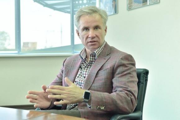 Косюк рассказал, как получить грант от МХП фото, иллюстрация