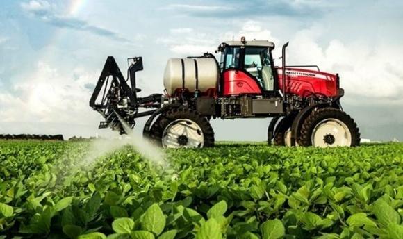 Блокирование инновационных средств защиты растений стоило Украине около 5% ВВП фото, иллюстрация