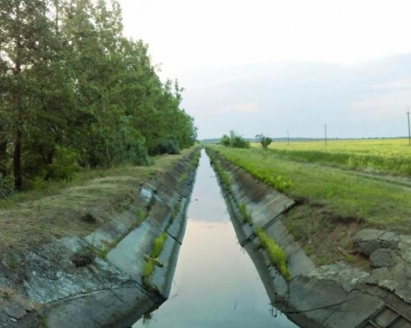 В Одесской области готовятся к внедрению пилотного проекта по восстановлению орошения фото, иллюстрация