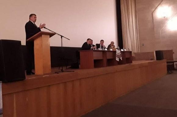 В Черкассах состоялось собрание фермеров из центральных областей Украины фото, иллюстрация