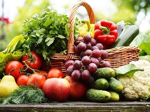 Правительство усовершенствовало правила осуществления органического производства в Украине фото, иллюстрация