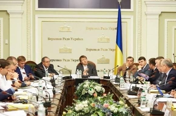 Аграрний комітет розглянув проекти законів щодо сільськогосподарської кооперації фото, ілюстрація