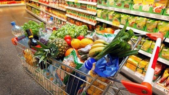 40% продуктовых магазинов в Украине нарушают закон фото, иллюстрация