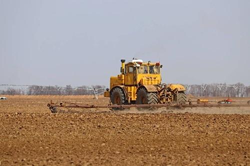 Аграрии Херсонской и Запорожской областей со следующей недели приступят к севу яровых зерновых фото, иллюстрация