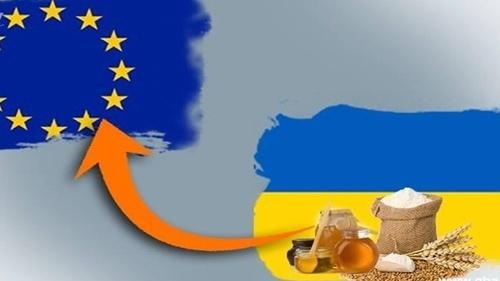 За час дії зони вільної торгівлі з ЄС експорт агропродукції з України до цього регіону збільшився в 1.5 разу, – Микола Пугачов фото, ілюстрація