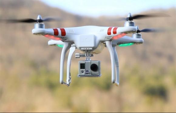 «Мрия» приобрела беспилотный летательный аппарат стоимостью 500 тыс. грн  фото, иллюстрация