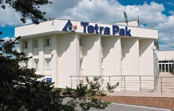 Tetra Pak запустила новую версию Tetra Pak PlantMaster фото, иллюстрация