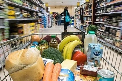 В Україні триває зростання цін на продукти харчування фото, ілюстрація