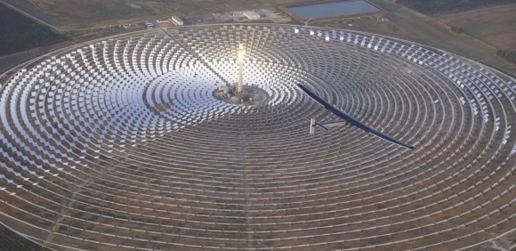 Возобновляемая энергия впервые стала дешевле ископаемого топлива фото, иллюстрация
