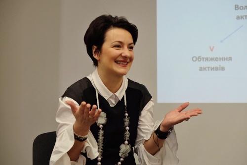 Кожен власник бізнесу повинен вжити заходів для убезпечення компанії від рейдерських атак, - Олена Сукманова фото, ілюстрація