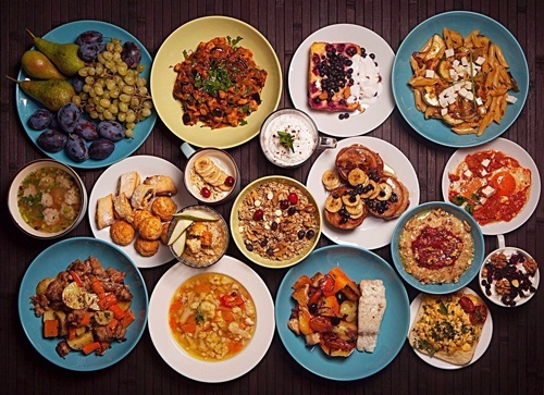 В Україні рекордними темпами зростає кількість ресторанів, якість їжі в яких краща за європейську фото, ілюстрація